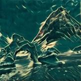 Iceberg in Lamire Channel