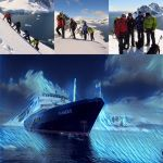 Antarctic Peninsula – March 3rd to 17th