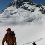 Technical Mountaineering Courses