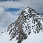Ascents, Snow and more snow