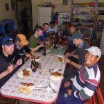 Peru 2011 – Ishinca, Alpamayo and Huscaran