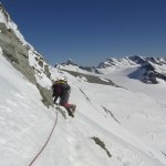 climb mt aspiring
