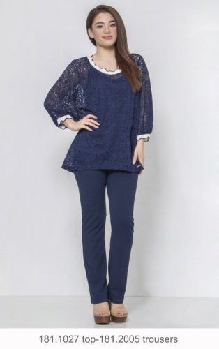 181.1027 top-181.2005 trousers
