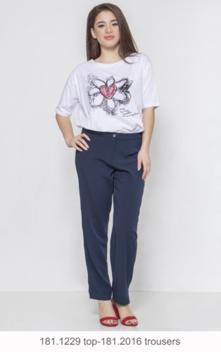 181.1229 top-181.2016 trousers