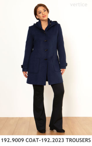 192.9009 COAT-192.2023 TROUSERS