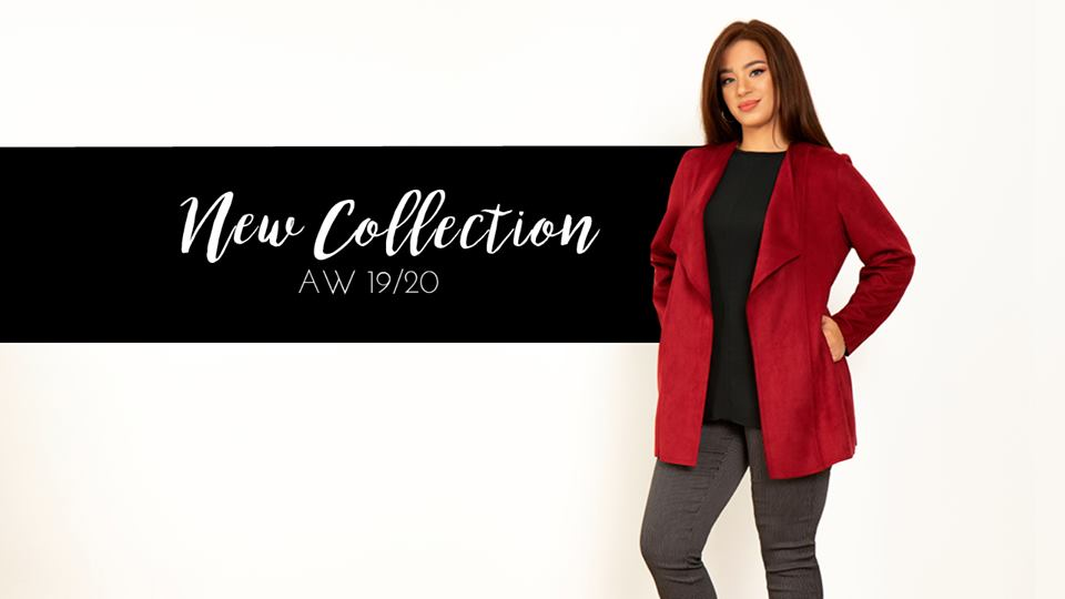 NEW COLLECTION AW 19-20