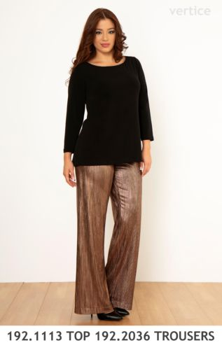 192.1113 TOP 192.2036 TROUSERS