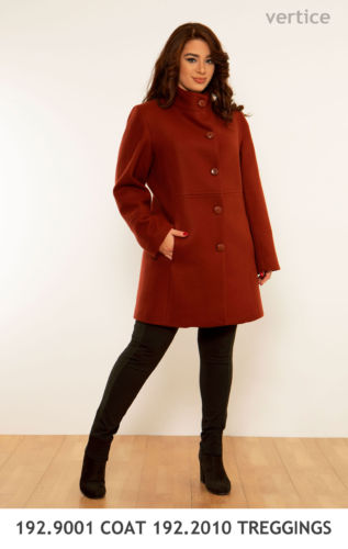 192.9001 COAT 192.2010 TREGGINGS