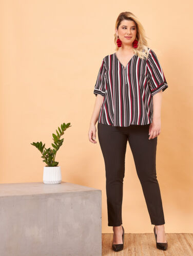 211.1015 TOP 211.2032 TROUSERS