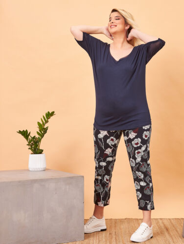 211.1028 TOP 211.2015 TROUSERS
