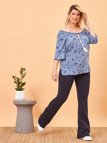 211.1033 TOP 201.2528 TROUSERS