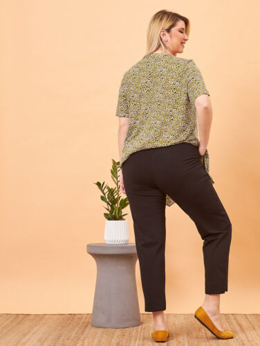 211.1034 TOP 211.2025 TROUSERS
