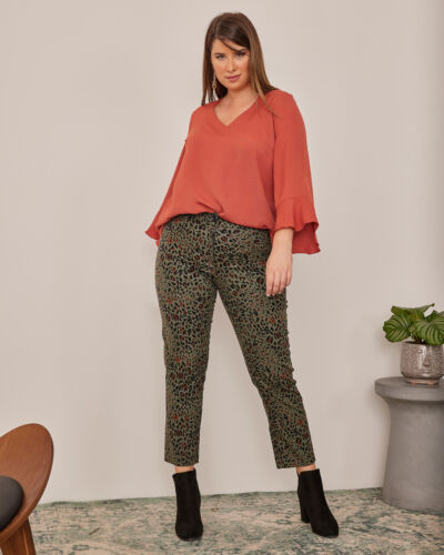 212.1043 TOP 212.2029 TROUSERS