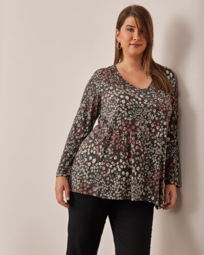 212.1045 TOP 212.2034 TROUSERS