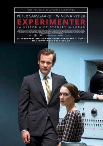 Imagen de experimienter que explica la posibilidad de torturas y un holocausto
