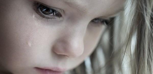 «Я хочу кушать,» — тихо сказала маленькая девочка, и ее ...