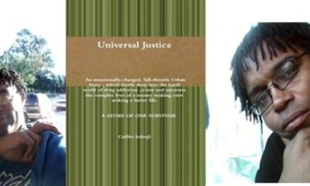 Carlito Muhammad's Universal Justice