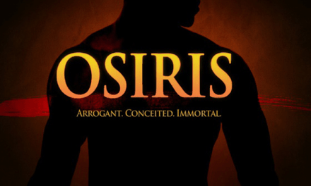 Osiris from Web to Movie!