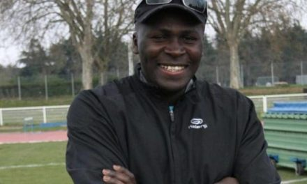 Franck Matamba: Live your Dream
