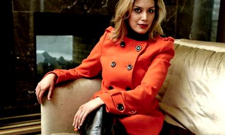 Women On The Rise featuring Nikki Nahar