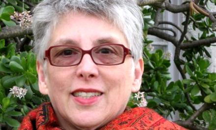 A Taste of Ink featuring Phyllis Zimbler Miller