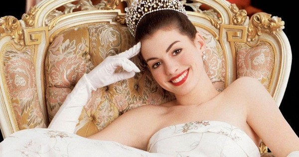 Will Hollywood Correct Their Message With The Princess Diaries 3?