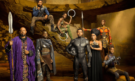 Why 'Black Panther' Is So Important To Marvel's Future