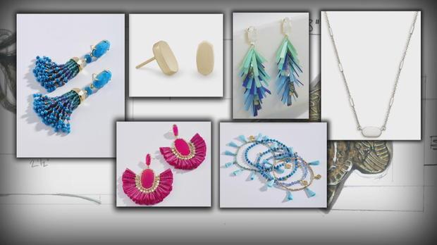 Jewelry by Kendra Scott