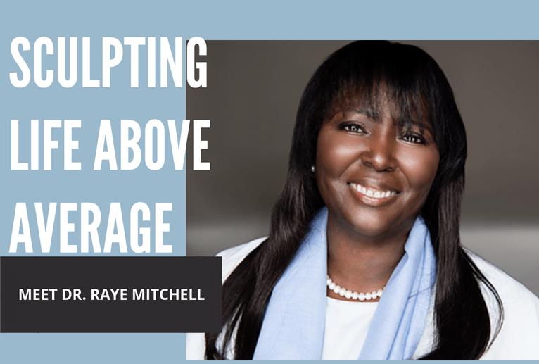 Dr. Raye Mitchell
