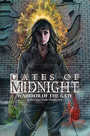 Gates of Midnight Graphic Novel