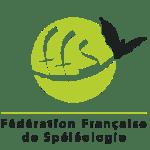 Logo Fédération Française de Spéléologie - Vertikarst Ariège