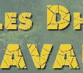 Logo JULES DHERS Patrice - Vertikarst Spéléologie Ariège