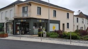 Boutique Cavavin à Vertou