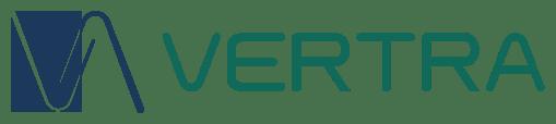 Logotipo Vertra Brasil