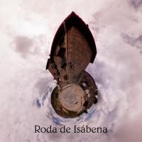 Tour virtual en Roda de Isabena - Comarca de la Ribagorza - Aragon