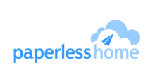 Paperless Home Logo