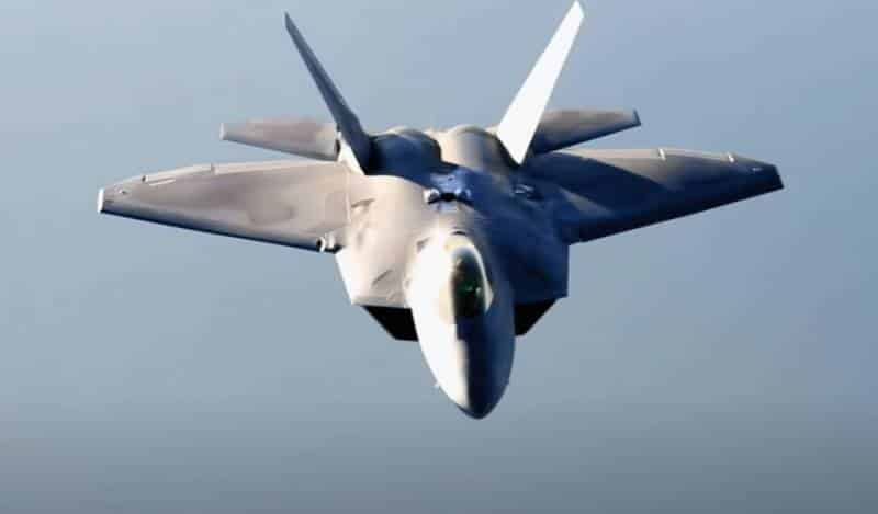 боевая авиация США