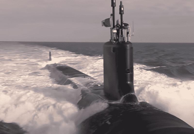 создание в России специализированных морских беспилотников