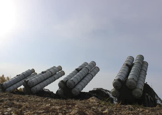 ЗРС С-300 «Фаворит»