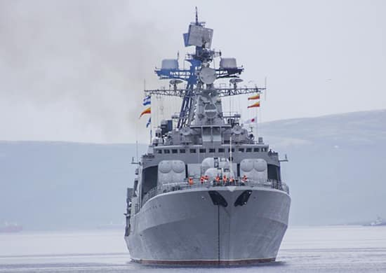 БПК «Вице-адмирал Кулаков»