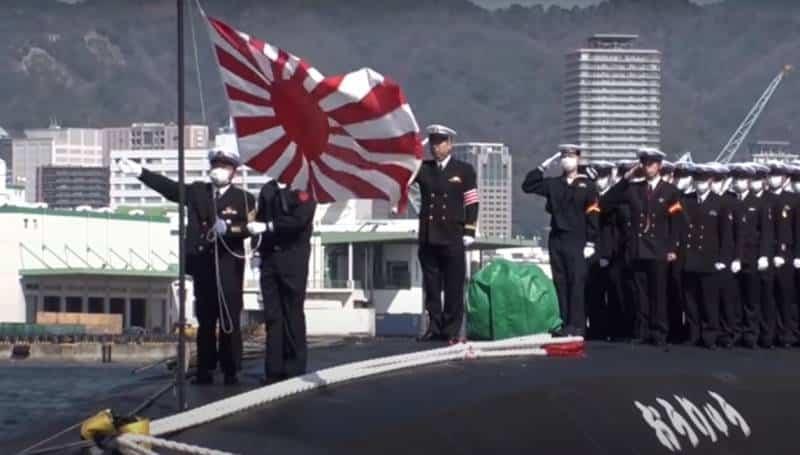 В Японии обсуждают переход на атомные субмарины