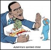 Obama , Israel & the World..