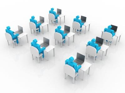 Online Digital Social Media Training