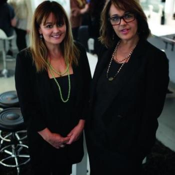 Q&A with Gabrielle Jones & Dianne Ensor: Directors of The Makeup School