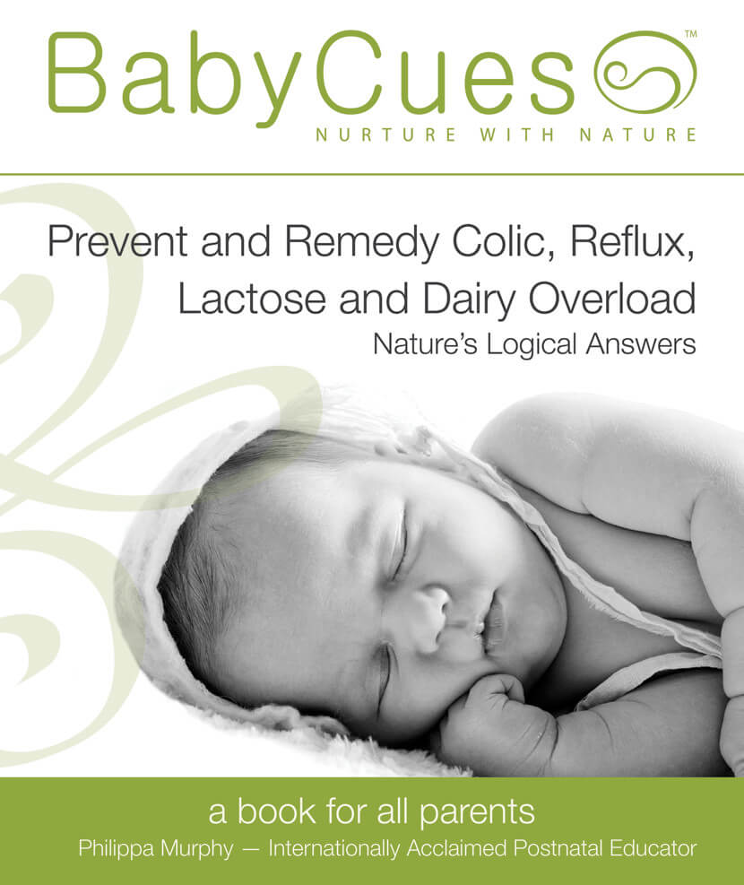 BabyCues Book Cover