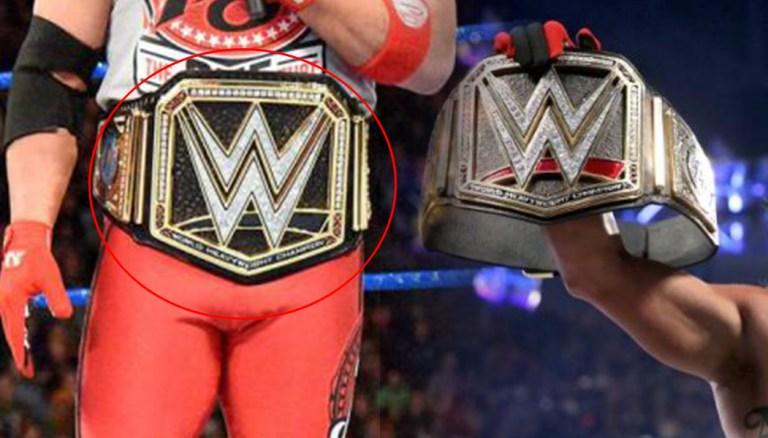 Campeonato de WWE