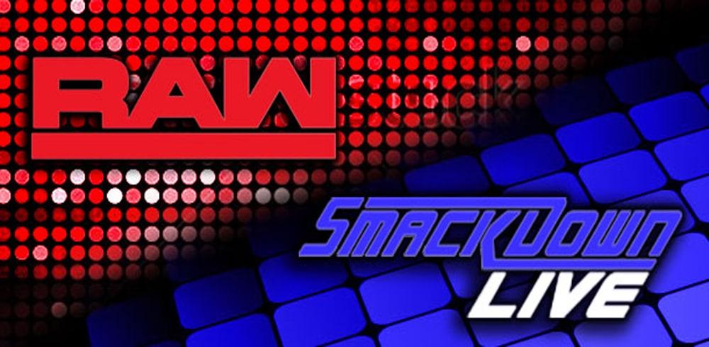 RAW y Smack Down