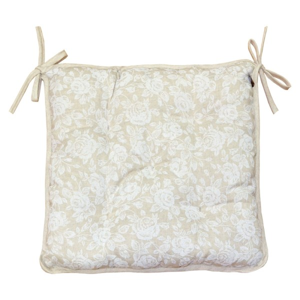 Soft and thick chair cushion