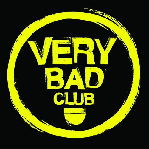Very Bad' Club logo