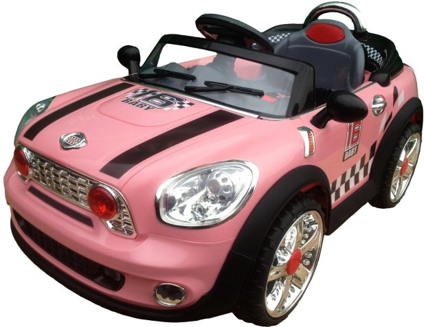 Best Electric Ride-on Toys Mini
